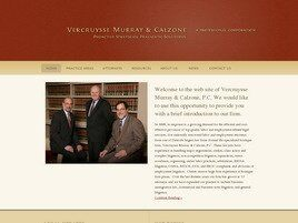 The Murray Law Group A Professional Corporation