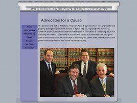 Wilkofsky, Friedman, Karel & Cummins