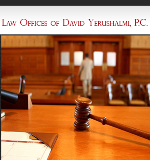 Law Offices of David Yerushalmi, P.C.